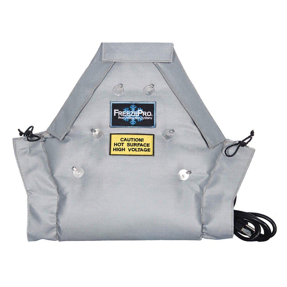 UniTherm FreezePro Valve Sales results No. 1 Insulation Jacket Luxury goods - 24