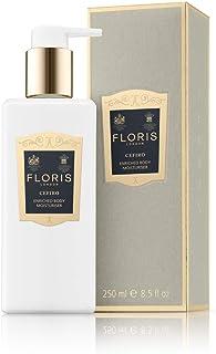 Floris London Cefiro مرطوب کننده بدن غنی شده ، 8.4 Fl Oz
