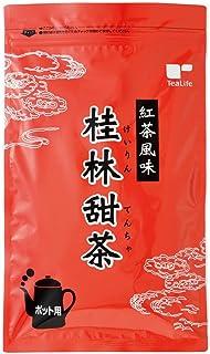 ティーライフ 桂林 甜茶 ポット用 ティーバッグ 35個入
