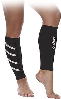 Graduated 20-25mm Hg Compression Running Leg Sleeves
