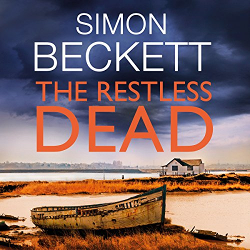 The Restless Dead cover art
