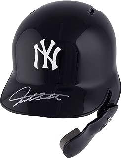 Giancarlo Stanton New York Yankees Autographed Authentic Batting Helmet - Fanatics Authentic Certified
