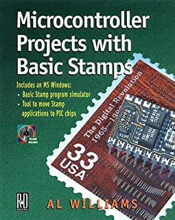 Best basic stamp microcontroller projects Reviews