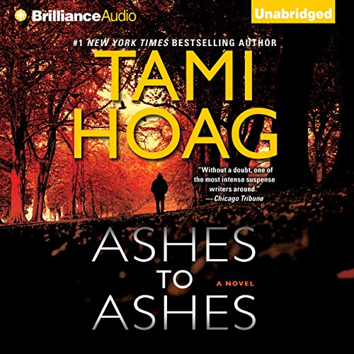 Page de couverture de Ashes to Ashes