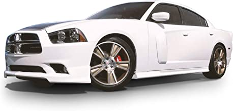 2012 dodge charger body kit