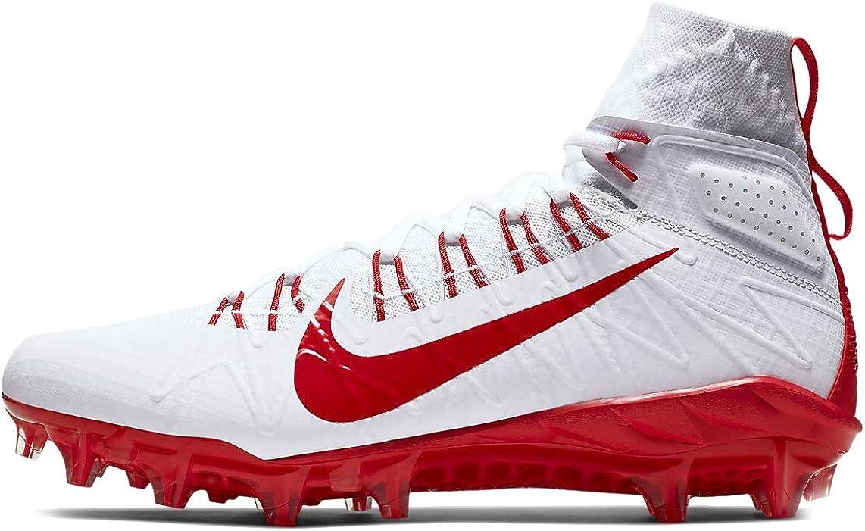 Nike Alpha Huarache 7 Elite Lax Mens Football Cleats