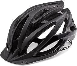 Giro Fathom Helmet Matte Black/Gloss Black, L