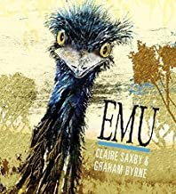 Emu by Claire Saxby (2015-04-28)
