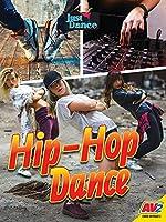 Hip-hop Dance (Just Dance)