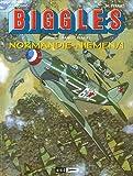 Biggles présente..., Tome 9 - Normandie-Niemen : Tome 1, Rayak-Khationki-Septembre 1942/Juillet 1943