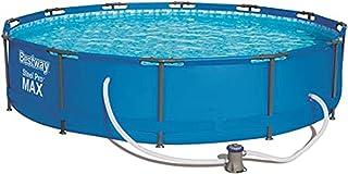 circular Swimming pool 302&76 cm