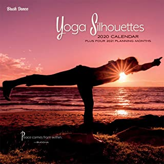 Best silhouette of yoga Reviews