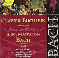Clavier-Buechlein Fuer Anna Magd