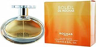 Rochas Soleil De Rochas For Women 75ml - Eau de Toilette
