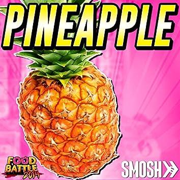 Pineapple (Food Battle 2014)