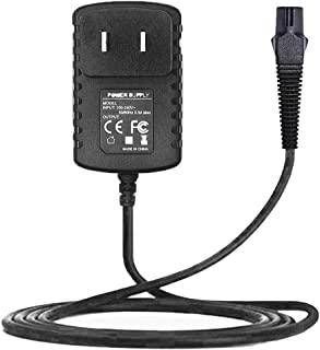 For Braun Shaver Charger, 12V Braun Razor Charger Compatible with Braun Shaver Series 1/3/5/7/9, Braun Eletric Razor Power...