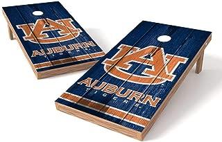 PROLINE NCAA College 2' x 4' Cornhole Board Set - Vintage Design