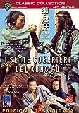 I sette guerrieri del Kung Fu(edizione restaurata)...