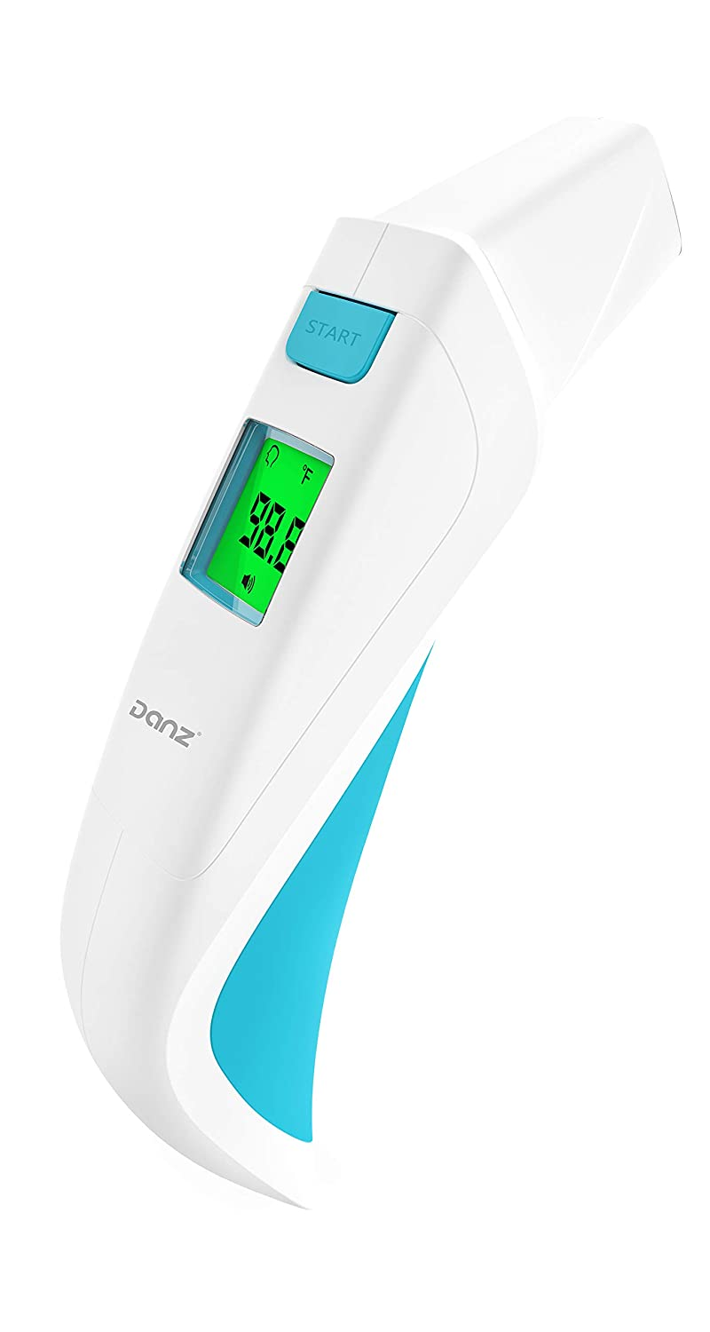 Ear Thermometer Max 90% OFF for Adult Ranking TOP11 Forehead Kids and