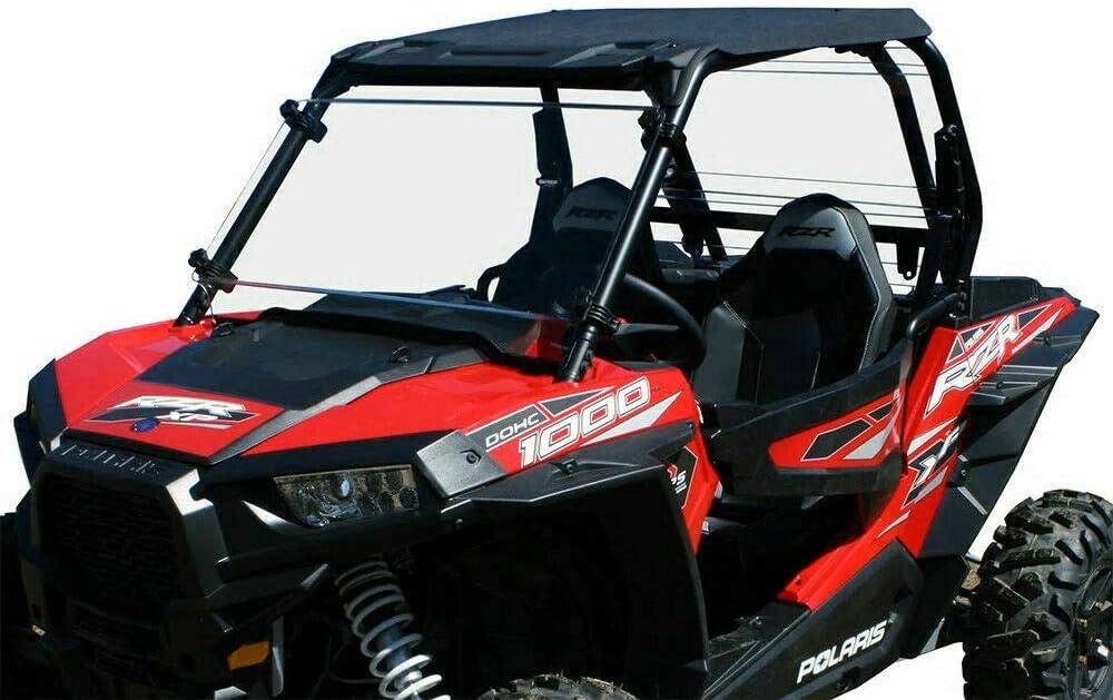 Polaris RZR 900 1000 S XP 100% quality warranty! Plastic Top Regular dealer Turbo 88-4220ABS Roof Hard