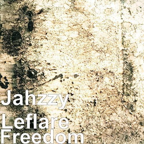 Jahzzy Leflare