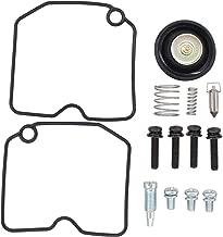 MOTOKU Carburetor Carb Rebuild Repair Kit for Kawasaki Vulcan 800 VN800A VN800B Classic VN800E Drifter