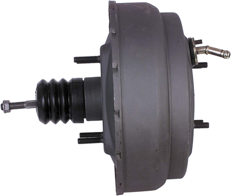 Cardone 53-2728 Remanufactured Nashville-Davidson Mall Vacuum withou Max 44% OFF Booster Brake Power