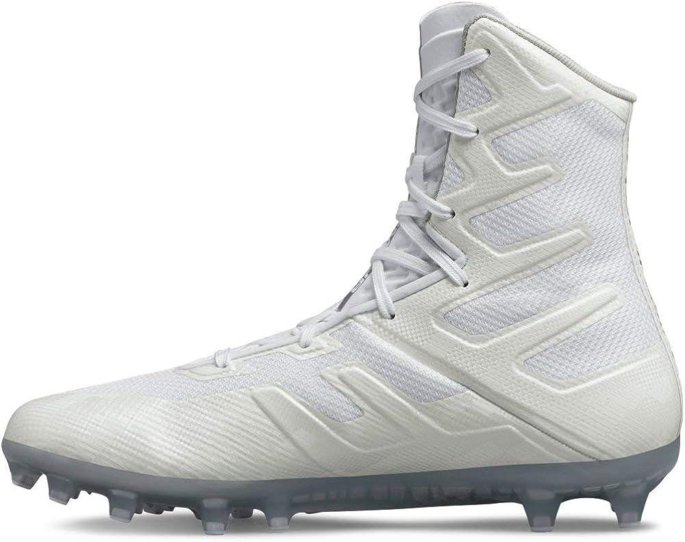Under Armour Mens Highlight Mc Lacrosse Shoe