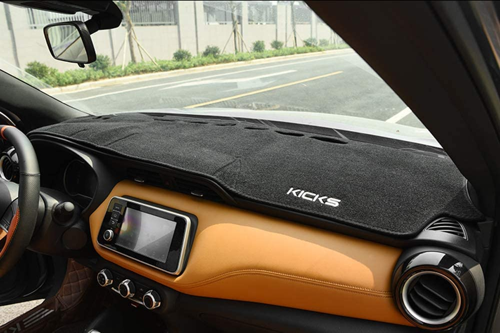 Salusy Max 83% OFF Dashboard 2021 autumn and winter new Dash Protector Mat Compatibl Cover Pad Sun