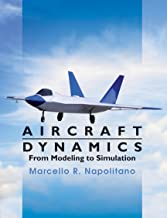 Best aircraft dynamics from modeling to simulation Reviews