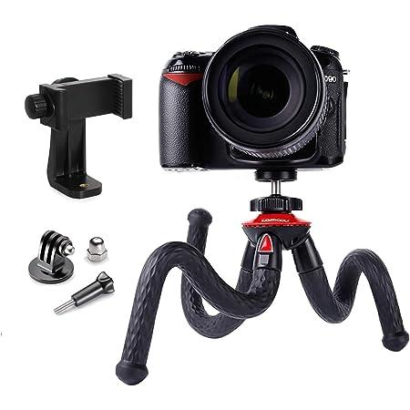 Handy Stativ Für Smartphone Flexibel Stativ Mit Kamera
