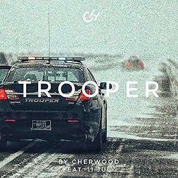 Trooper (feat. 11july)