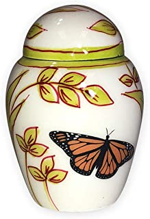 Best rose urn for ashes Reviews
