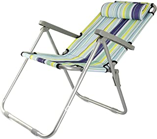 Foldable Beach and outdoor Chair-493gb