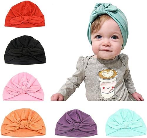 Mejor valorados en Sombreros y gorras para bebés niña & Opiniones ...