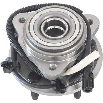 Timken 515026 Cross Reference WJB WA515026 Moog 515026 Front Wheel Hub Bearing Assembly SKF BR930341