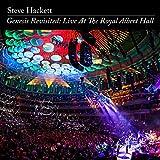 Steve Hackett: Genesis Revisited: Live at The Royal Albert Hall - Remaster 2020 (Gatefold black 3LP+2CD & LP-Booklet) [Vinyl LP] (Vinyl (Live))