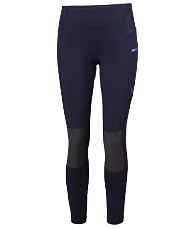 Helly Hansen Rask Tights (Navy) Women