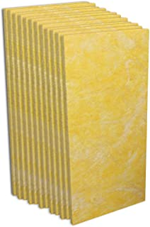 Owens Corning 703 Fiberglas Acoustic Insulation - 3pcf 48