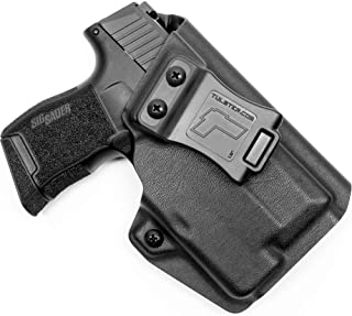 Tulster Sig P365 w/TLR-6 Holster IWB Profile Holster - Right Hand