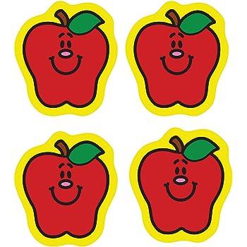 Eureka Apples Stickers Paper Magic Group Inc 650160