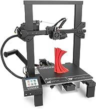 LONGER LK4 3D Printer DIY Kit with 2.8