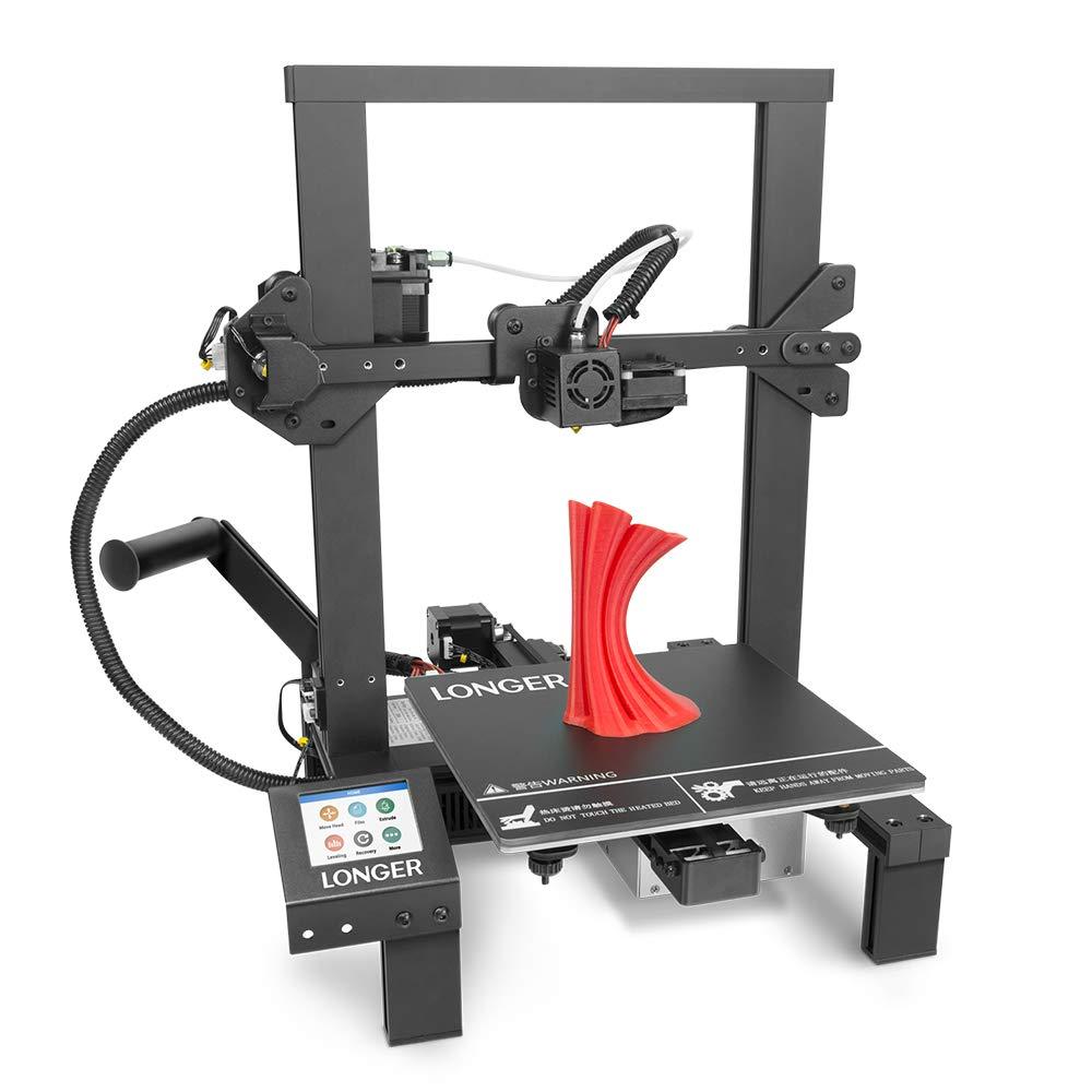 LONGER Printer Screen Printing 220x220x250mm