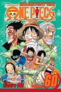 One Piece, Vol. 60 (60)