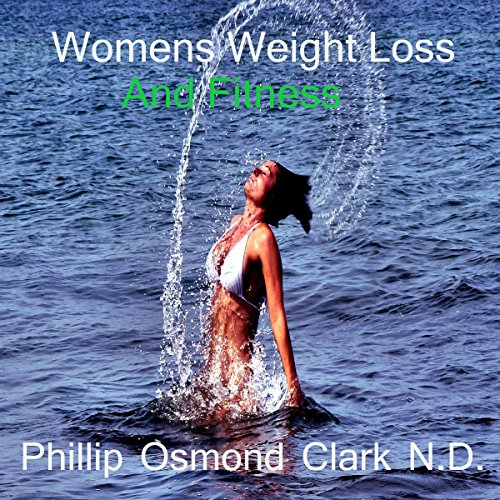 Women's Weight Loss and Fitness cover art