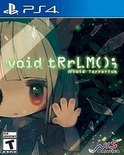 void tRrLM(); //Void Terrarium (輸入版:北米) - PS4