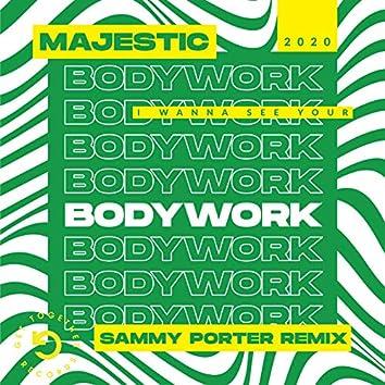 Bodywork (Sammy Porter Remix)