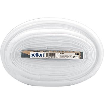 """Pellon Sew-in Fleece 44"""" X20yds-White"""