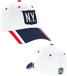 adidas York Rangers 2018 Winter Classic Flex Fit Hat