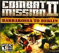 Combat Mission II: Barbarossa to Berlin (輸入版)